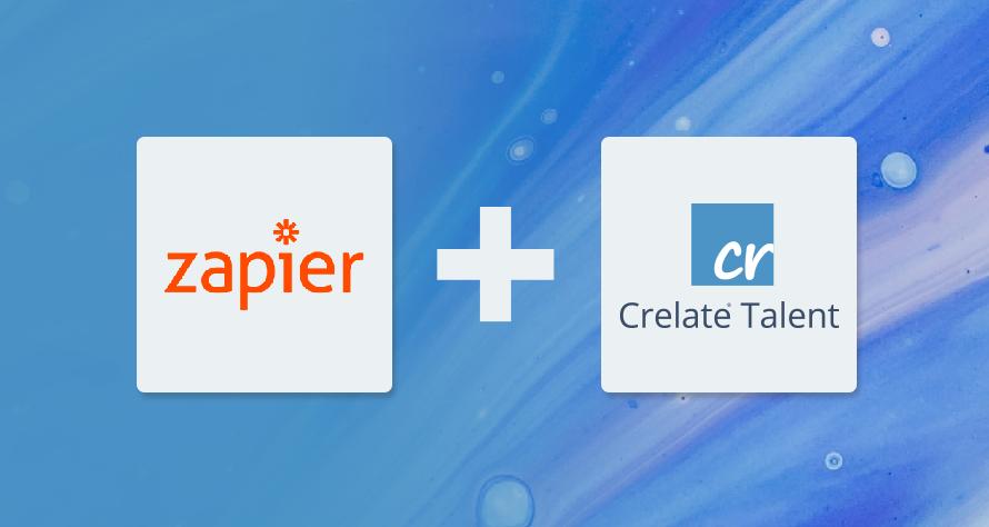 Zapier and Crelate Integration