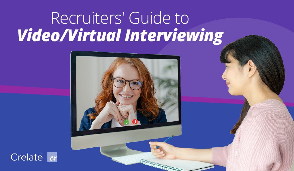 Guide to Video Interviewing