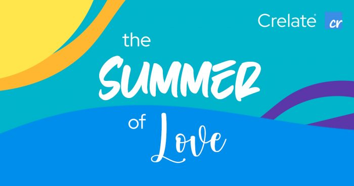Crelate Summer of Love